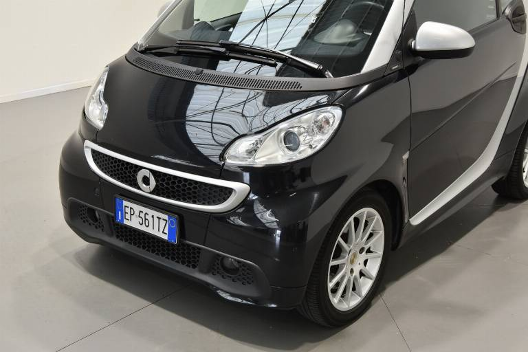 SMART ForTwo 41