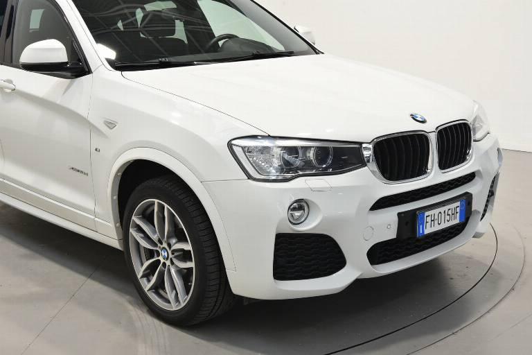 BMW X4 49