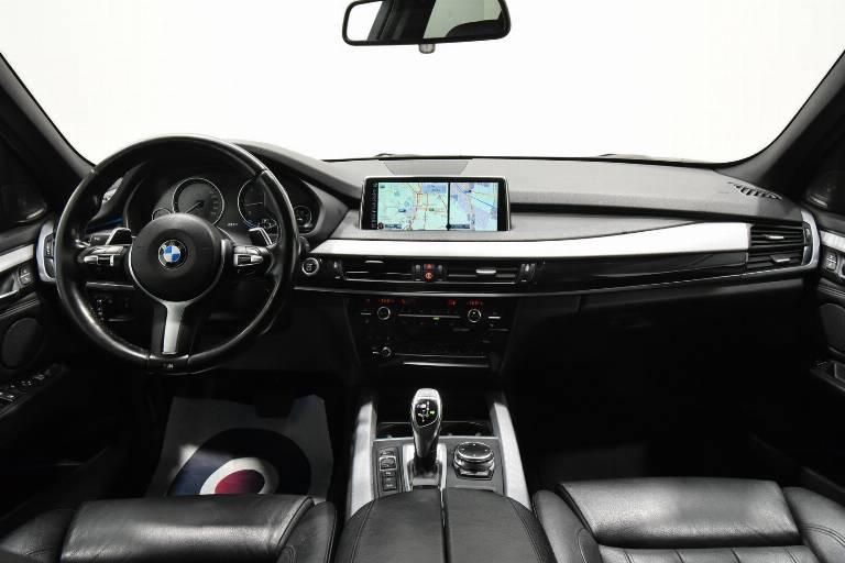 BMW X5 M 28