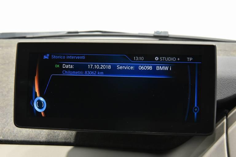 BMW I3 42