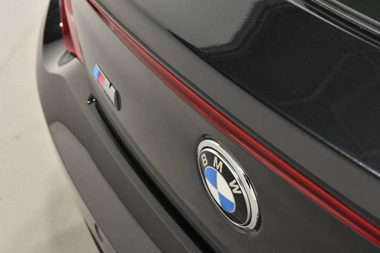 BMW Z4 M 58