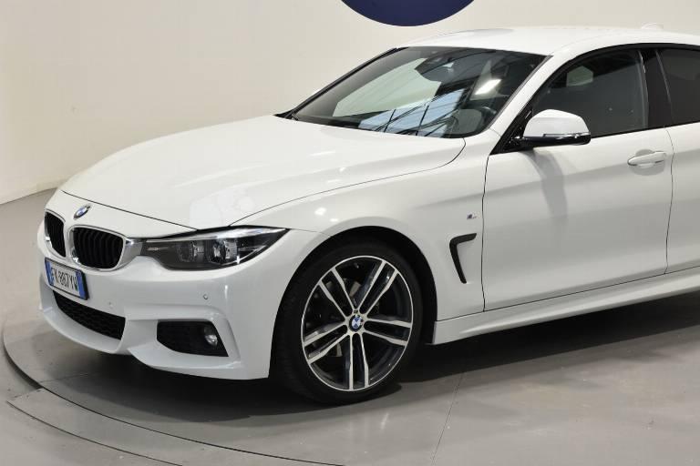 BMW 420 37