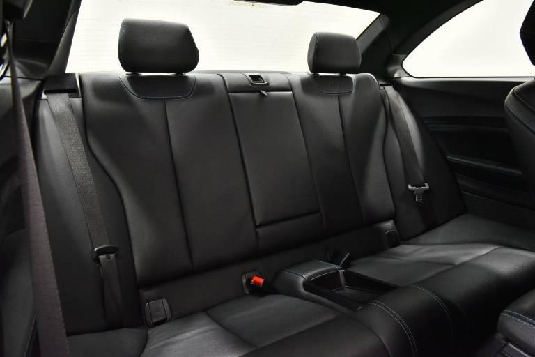 BMW M2 50
