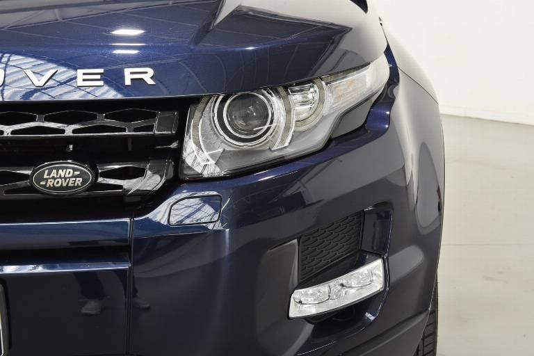 LAND ROVER Range Rover Evoque 31