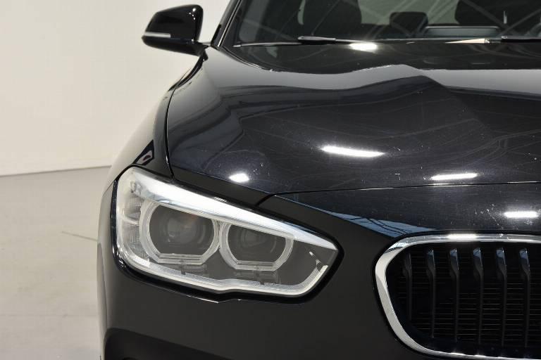 BMW 116 17