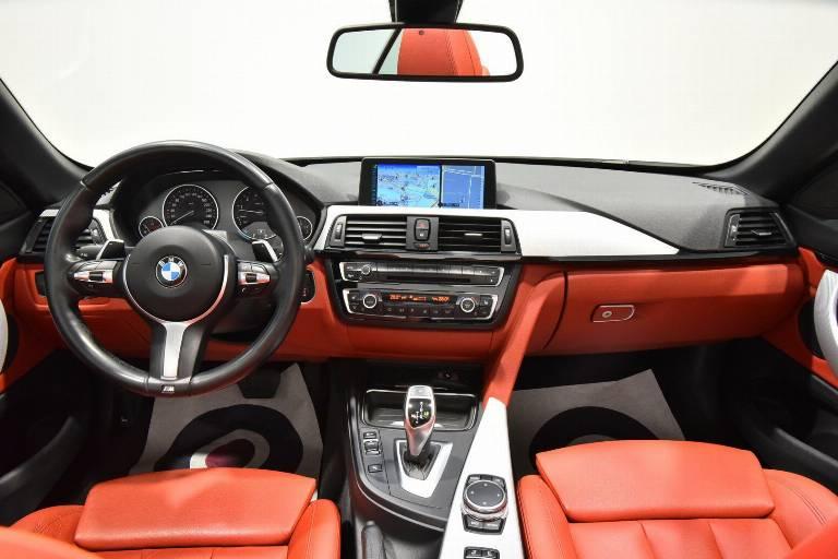BMW 435 22