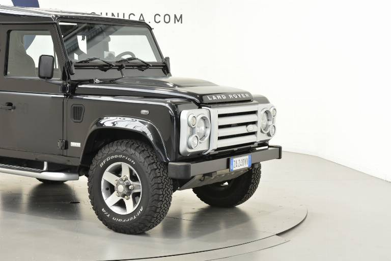 LAND ROVER Defender 55