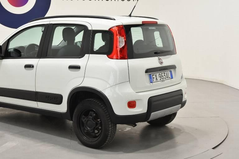 FIAT Panda 36
