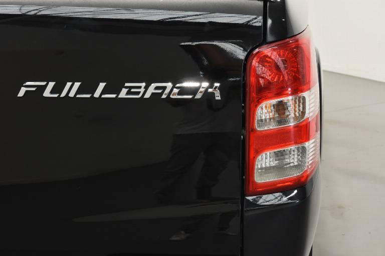 FIAT Fullback 37
