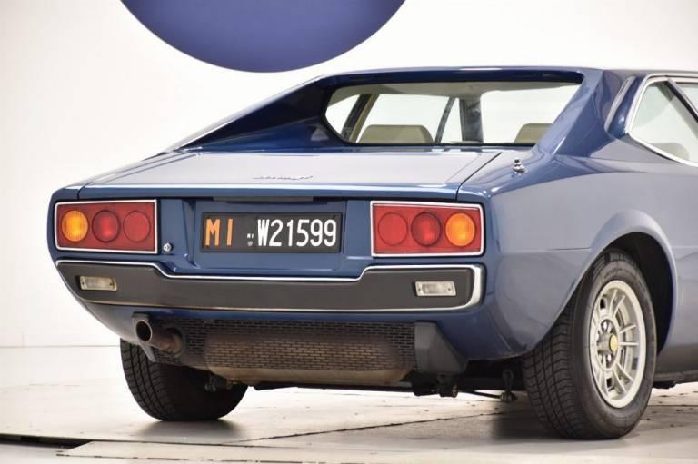 FERRARI Dino GT4 16