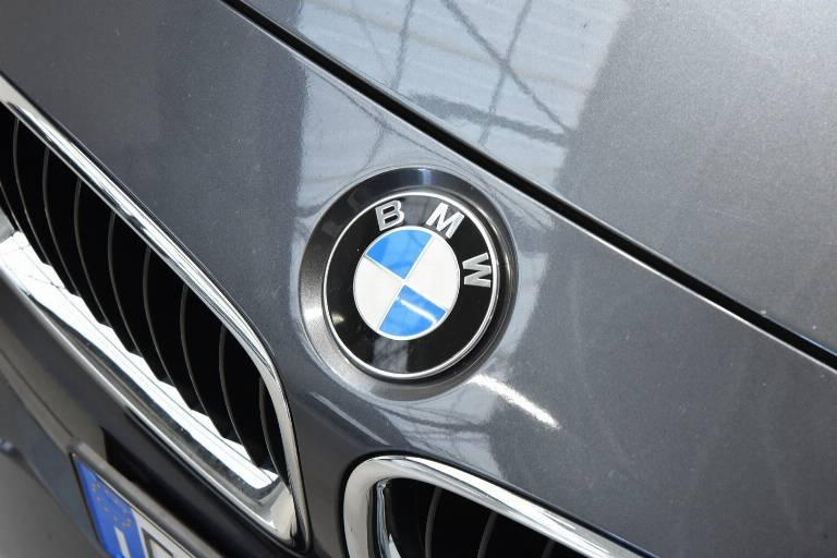 BMW 318 52
