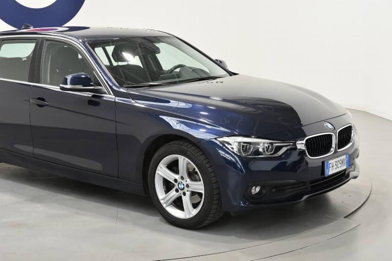 BMW 316 15