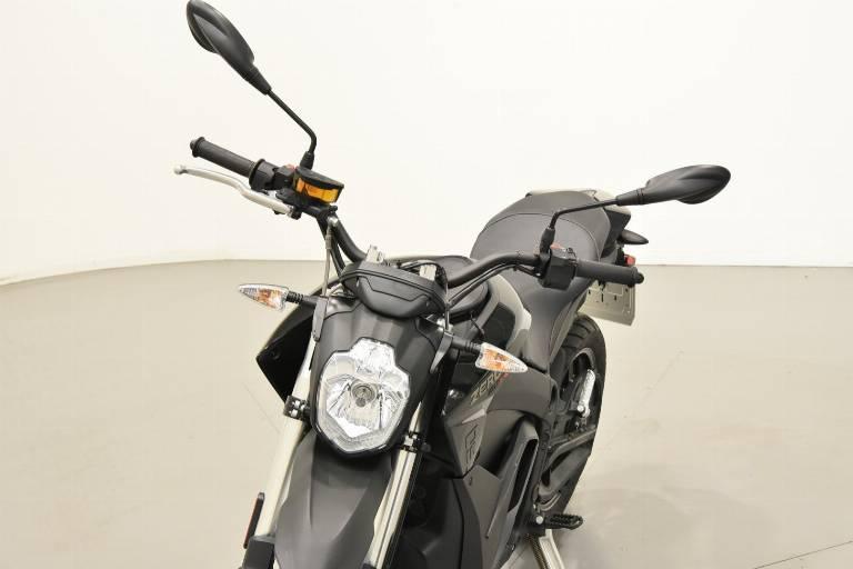 ZERO MOTORCYCLES ZERO DSR 27
