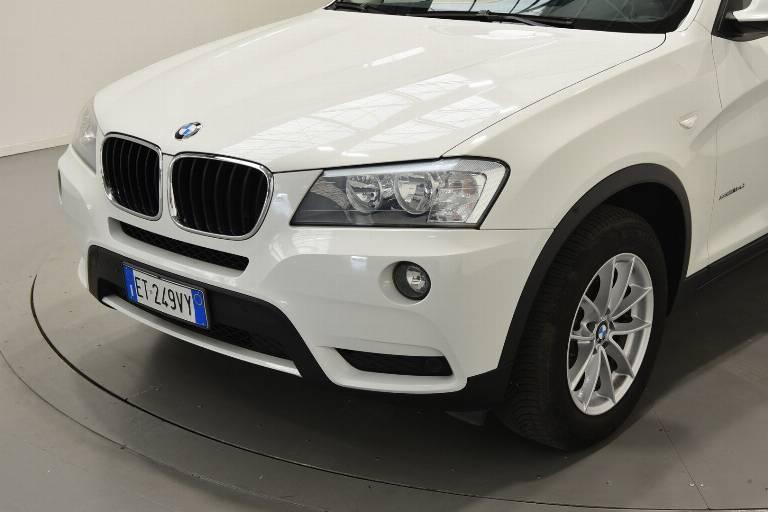 BMW X3 44
