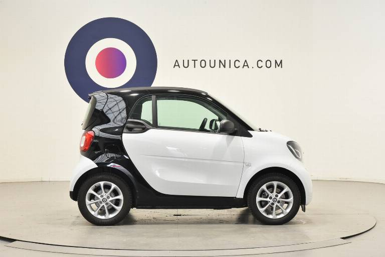 SMART ForTwo 31
