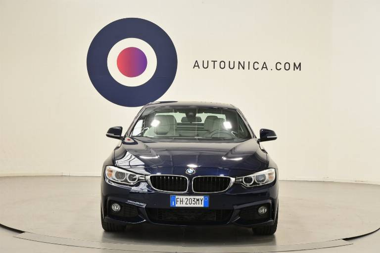 BMW 420 65