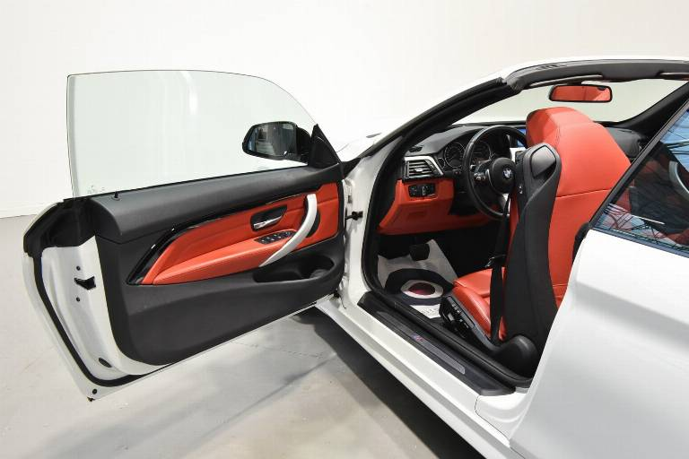 BMW 435 45