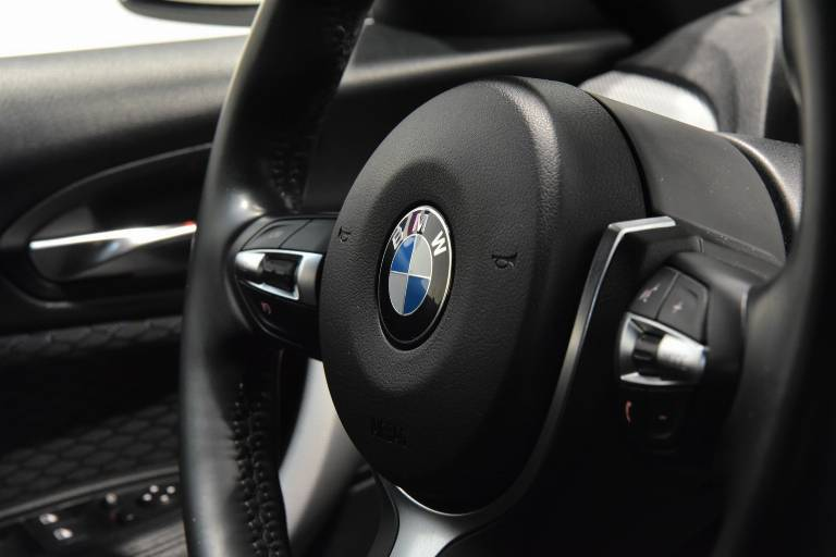 BMW 118 48