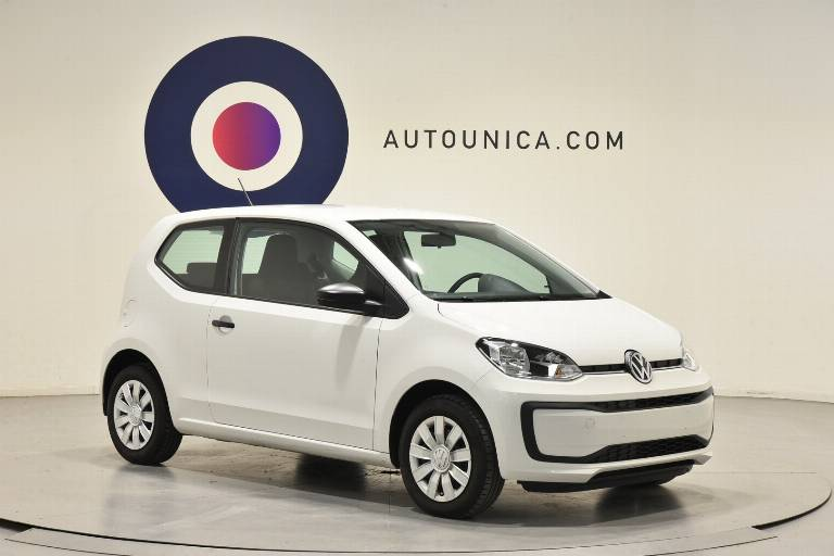 VOLKSWAGEN Up! 29