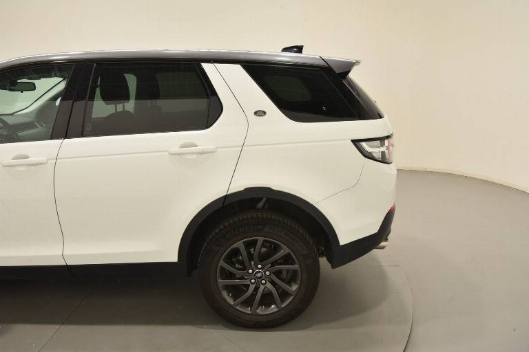 LAND ROVER Discovery Sport 44