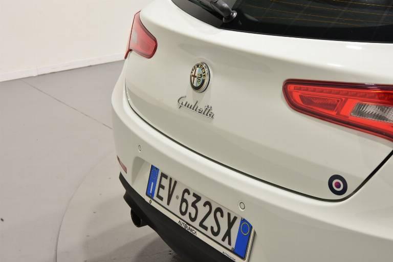 ALFA ROMEO Giulietta 62