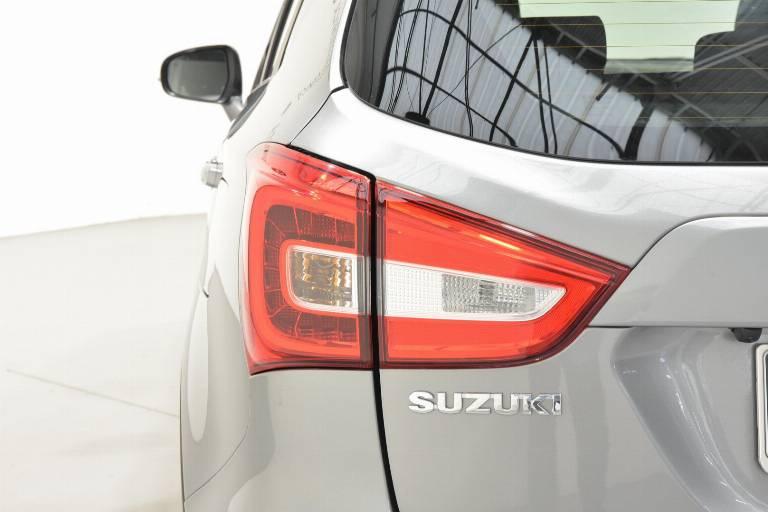 SUZUKI S-Cross 40