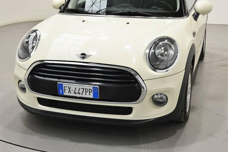 MINI Cooper 48