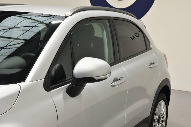FIAT 500X 45