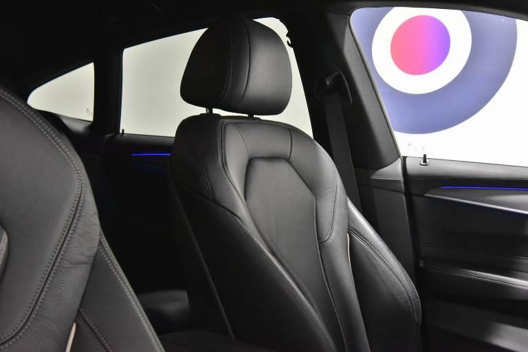 BMW 620 45
