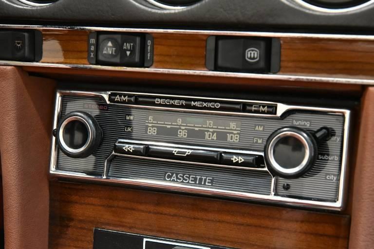 MERCEDES-BENZ SL 450 44
