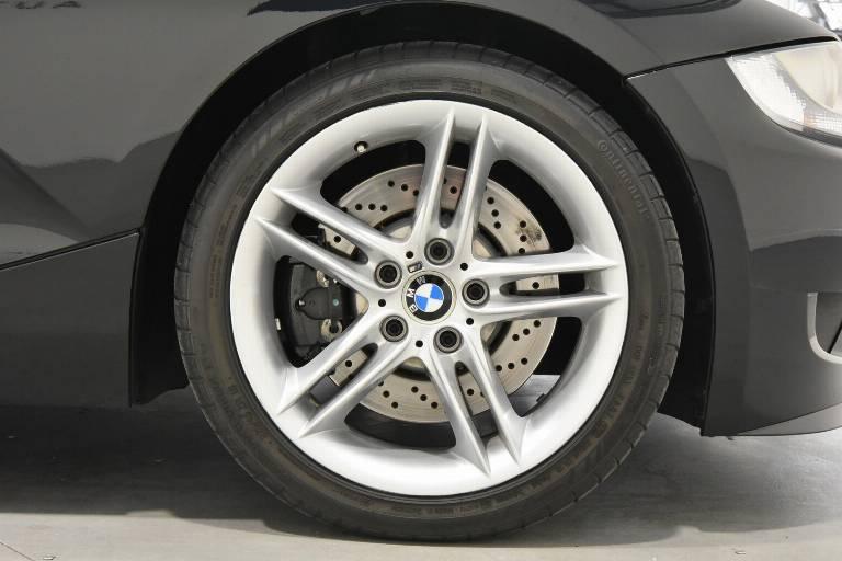 BMW Z4 M 34