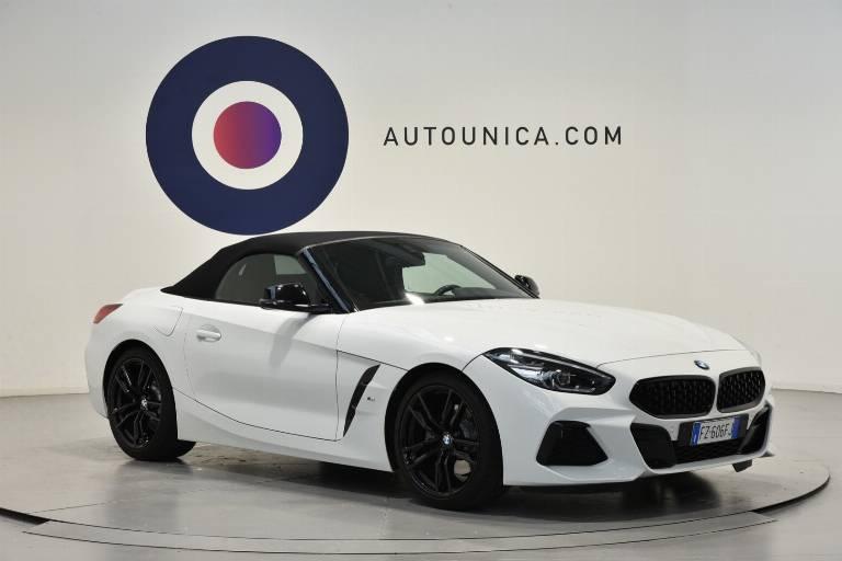 BMW Z4 62