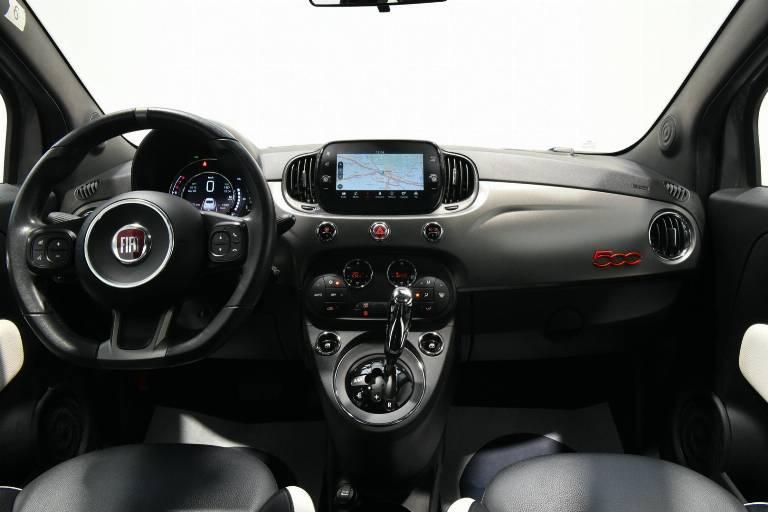 FIAT 500 20