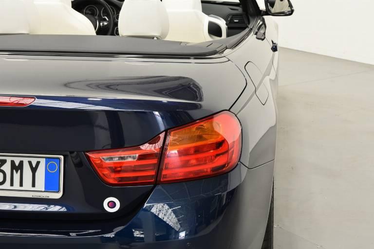 BMW 420 19