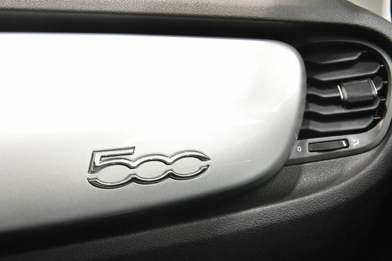 FIAT 500X 36