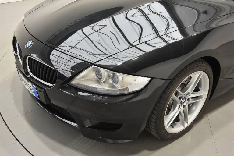 BMW Z4 M 66