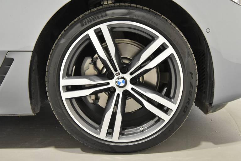 BMW 620 33
