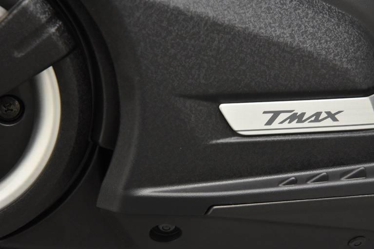 YAMAHA T-Max 560 60