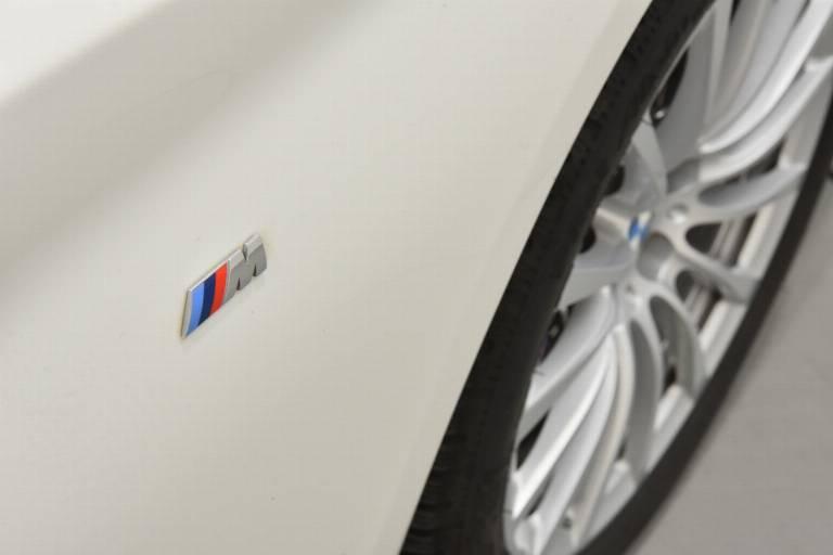 BMW 530 62