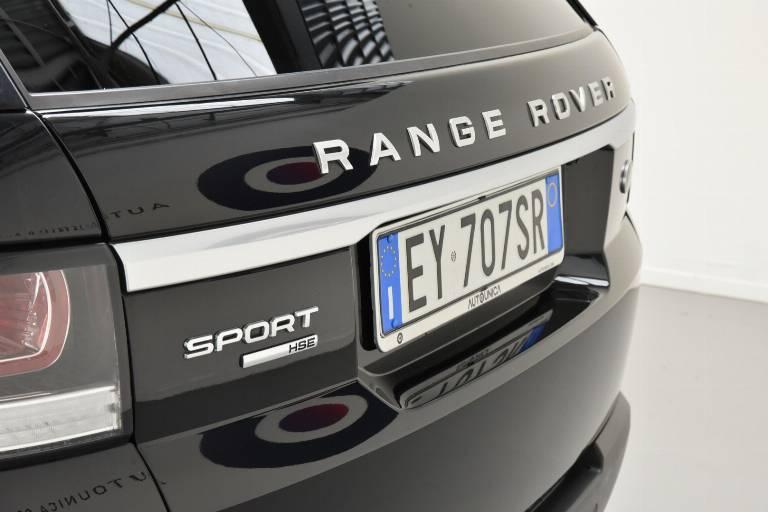 LAND ROVER Range Rover Sport 61