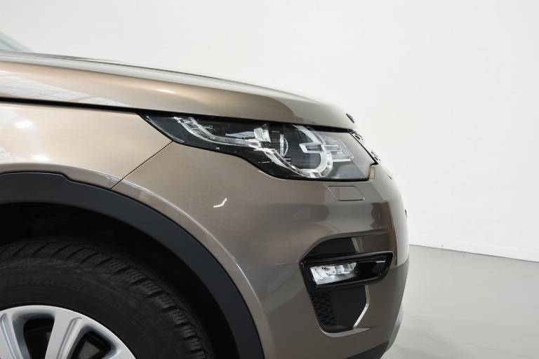 LAND ROVER Discovery Sport 37
