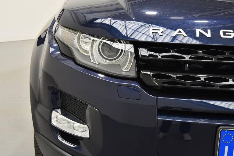 LAND ROVER Range Rover Evoque 17