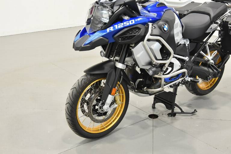 BMW R 1250 GS Adventure 29