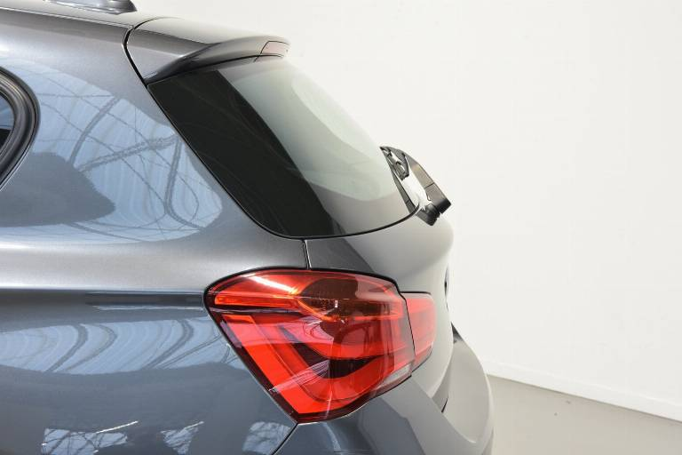 BMW 118 36