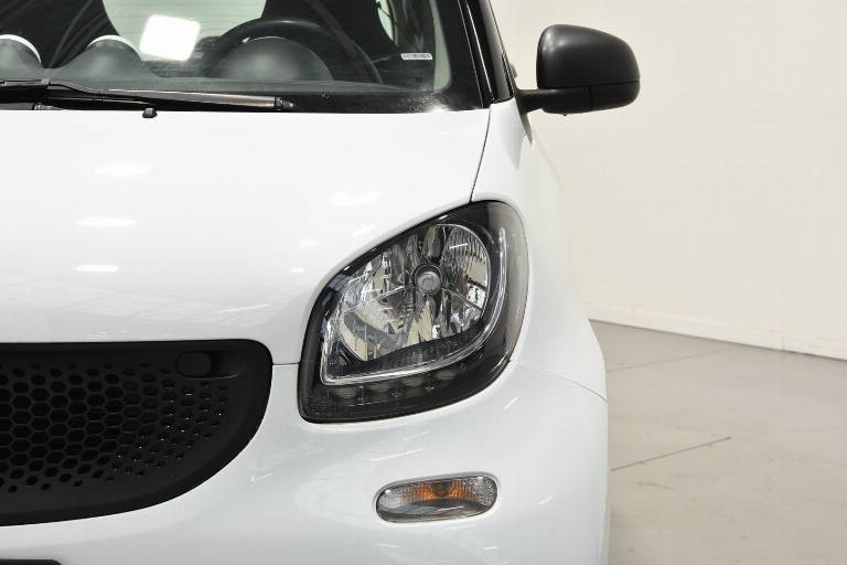SMART ForTwo 36