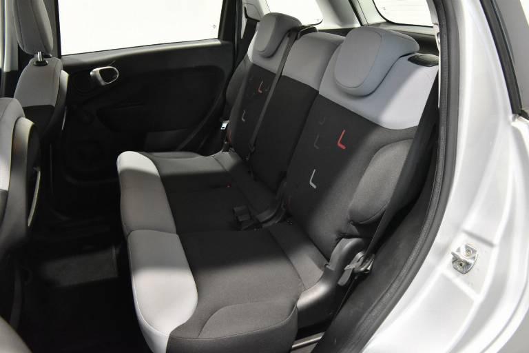 FIAT 500L 20