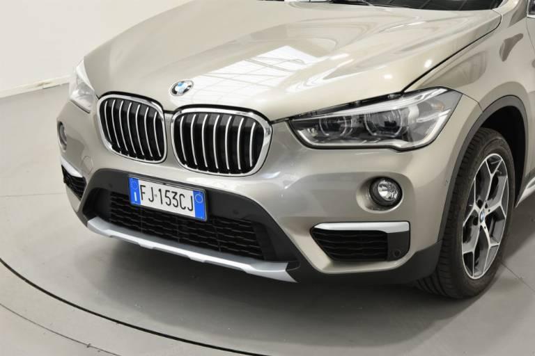 BMW X1 59