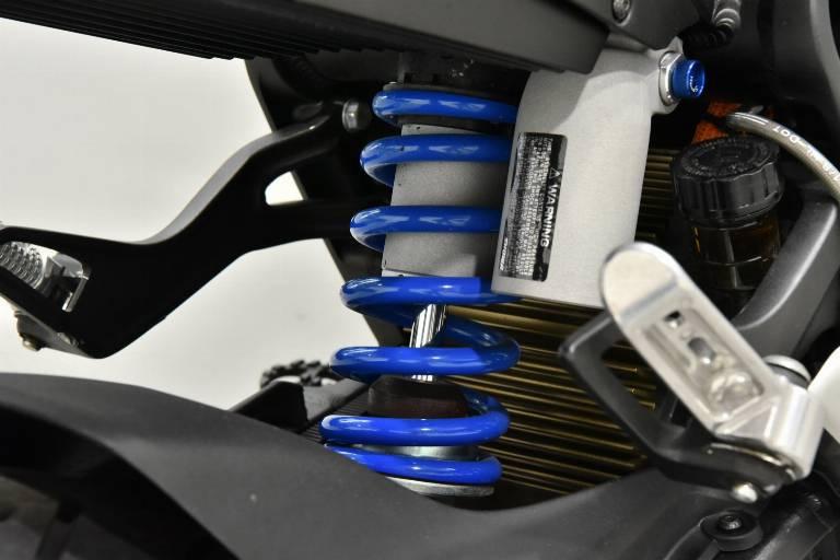ZERO MOTORCYCLES ZERO DSR 19
