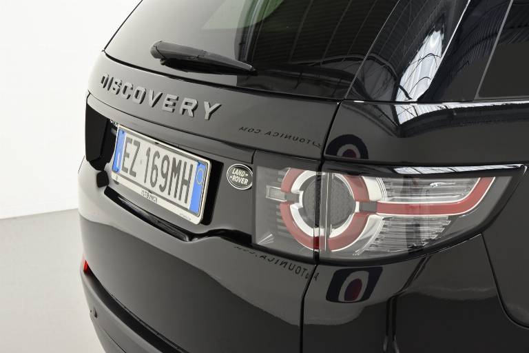 LAND ROVER Discovery Sport 60