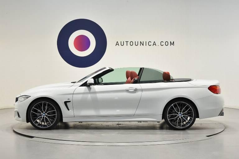 BMW 435 32